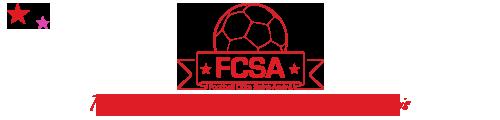 FCSA 38 Logo