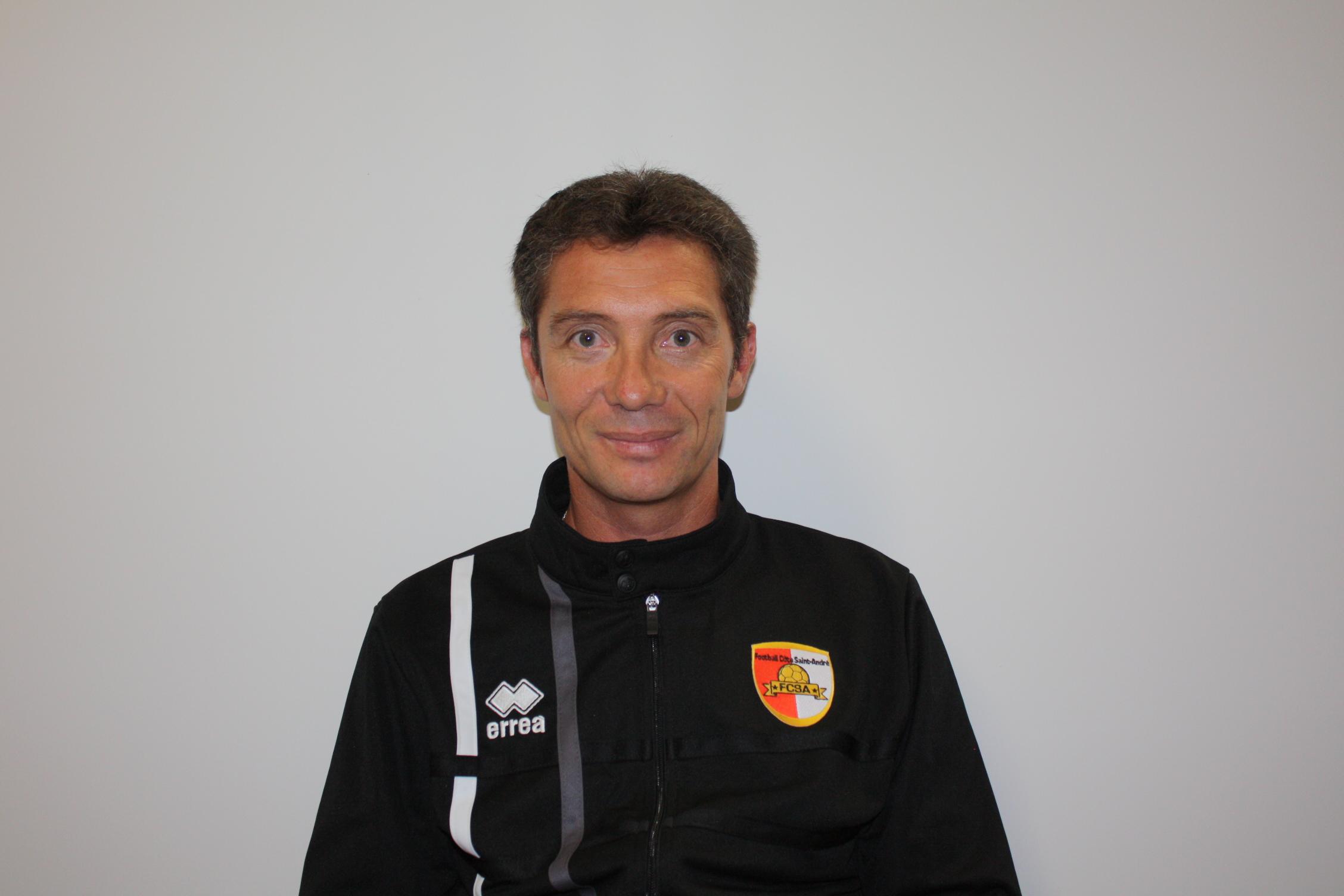 Franck LEBEL